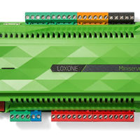 Loxone Miniserver - Gebäudeautomation