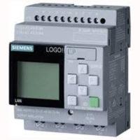 Siemens Steuerung für automatische Programmabläufe